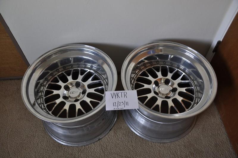Ccw Lm20 18x12 5 19 5x114 3 By Victor O Wheelflip Com