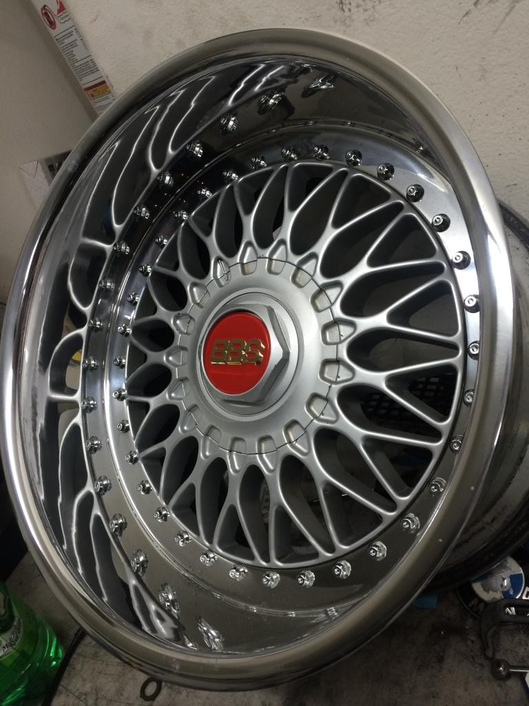 BMW Palm Springs >> BBS style rc90 17x8 +20, 17x10.5 +3, 5x120 by Samuel M. › WheelFlip.com