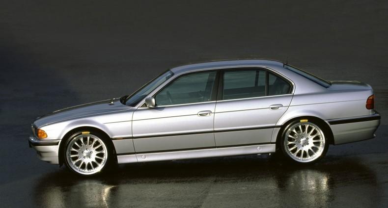 BMW M7 Price >> Ronal Hartge Nova 7 Alpina Schnitzer HRE BBS 20x9 +18, 20x10 +28, 5x120 by Marcin B. › WheelFlip.com