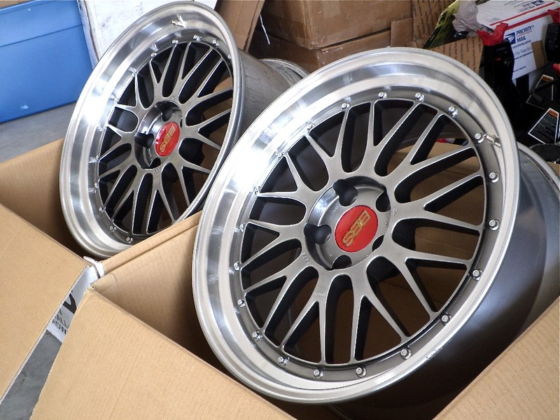 Bbs Lm 19 Quot Japan 19x9 18 19x10 22 5x114 3 By Tom L